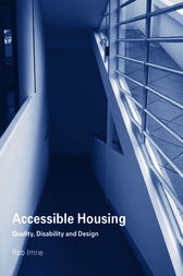 Accessible Housing by Rob Imrie