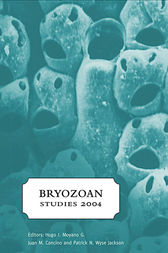 Bryozoan Studies 2004 by Hugo Moyano