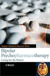Bipolar Psychopharmacotherapy by Hagop S. Akiskal