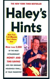 Haley's Hints by Graham Haley