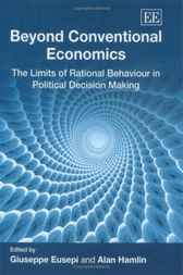 Beyond Conventional Economics by G. Eusepi