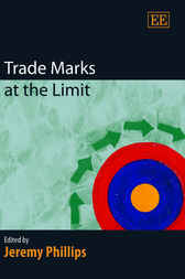 Trade Marks at the Limit by J. Phillips