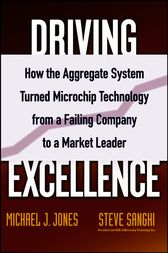 Driving Excellence by Mike J. Jones