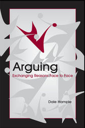 Arguing by Dale Hample