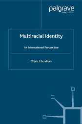 Multiracial Identity by Mark Christian