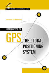 Introduction to GPS by Ahmed El-Rabbany