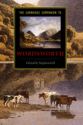 The Cambridge Companion to Wordsworth by Stephen Gill