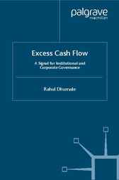 Excess Cash Flow by Rahul Dhumale