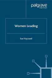 Women Leading by Sue Hayward