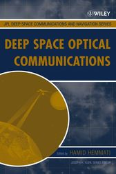 Deep Space Optical Communications by Hamid Hemmati