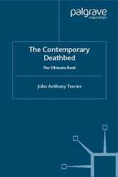 The Contemporary Deathbed by John Anthony Tercier