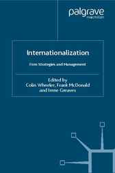 Internationalization by Colin Wheeler