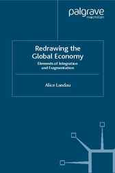 Redrawing the Global Economy by Alice Landau