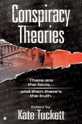 Conspiracy Theories by Jamie King
