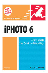 iPhoto 6 for Mac OS X by Adam Engst