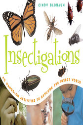 Insectigations by Cindy Blobaum