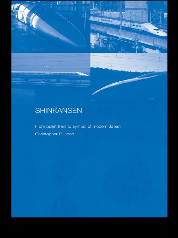 Download Ebook Shinkansen by Christopher Hood Pdf