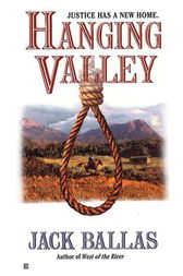 Hanging Valley by Jack Ballas