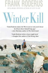 Winter Kill by Frank Roderus