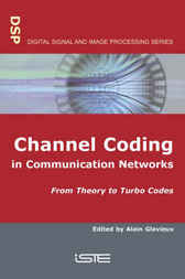 Channel Coding in Communication Networks by Alain Glavieux