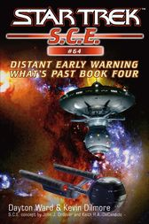 Star Trek: Distant Early Warning by Dayton Ward