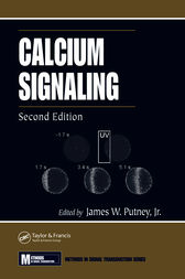 Calcium Signaling, Second Edition by Jr. Putney