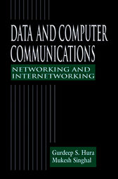 Data and Computer Communications by Gurdeep S. Hura