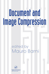 Document and Image Compression by Mauro Barni