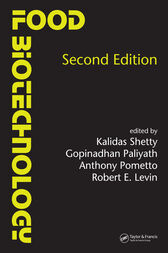 Food Biotechnology, Second Edition by Anthony Pometto