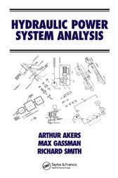 Hydraulic Power System Analysis by Arthur Akers