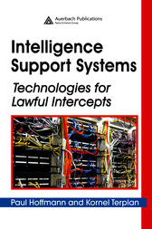 Intelligence Support Systems by Paul Hoffmann