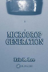 Microdrop Generation by Eric R. Lee