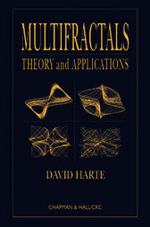 Multifractals by David Harte