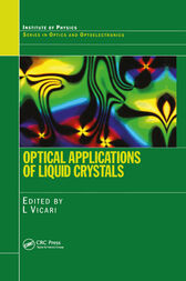 Optical Applications of Liquid Crystals by L Vicari