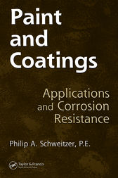 Paint and Coatings by P.E. Schweitzer