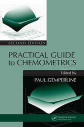 Practical Guide To Chemometrics, Second Edition by Paul Gemperline