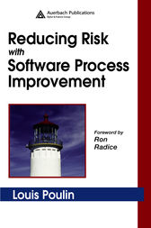 Reducing Risk with Software Process Improvement by Louis Poulin