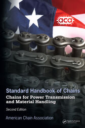 Standard Handbook of Chains by American Chain Association