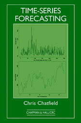 Time-Series Forecasting by Chris Chatfield