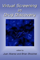 Virtual Screening in Drug Discovery by Juan Alvarez