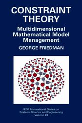 Constraint Theory by George Friedman