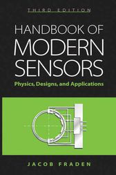 Handbook of Modern Sensors by Jacob Fraden