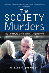 Society Murders by Hilary Bonney
