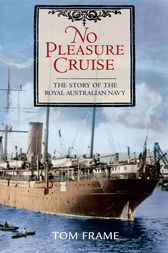 No Pleasure Cruise by Dr Tom Frame