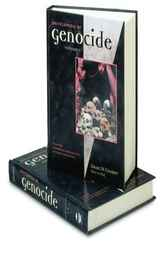 Encyclopedia of Genocide by Israel W. Charny