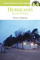 Hurricanes by Patrick J. Fitzpatrick