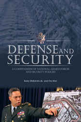 Defense and Security by Karl R. DeRouen