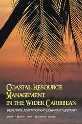 Coastal Resource Management in the Wider Caribbean by Yvan Breton