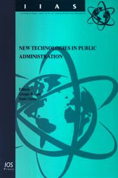 New Technologies in Public Administration by G. Petroni