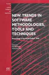 New Trends in Software Methodologies, Tools and Techniques by H. Fujita; M. Mejri